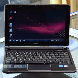 Jual NoteBook BenQ JoyBook Lite U102 di Malang