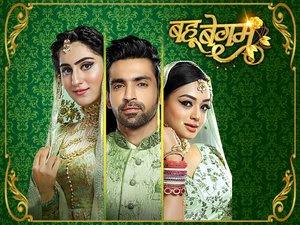 Sinopsis Bahu Begum ANTV Episode 133.