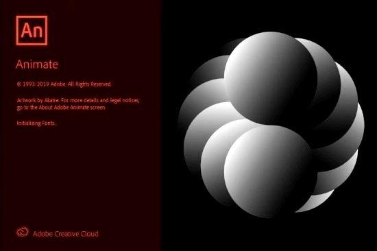 Download Adobe Animate CC 2020 Full Version