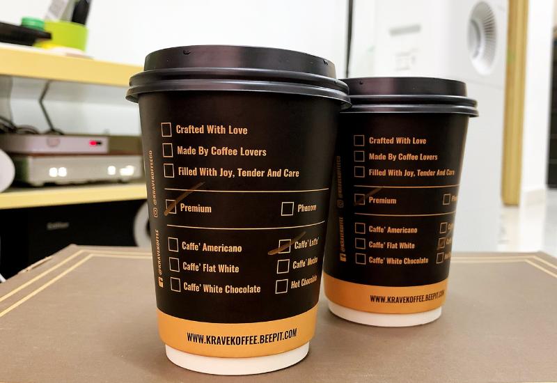 Krave Koffee
