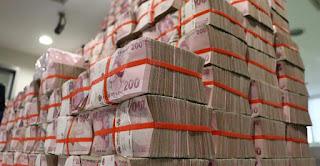 ضمن الحملة التي أطلقها الرئيس أردوغان..بنك تركي يتبرع بمبلغ 50 مليون ليرة