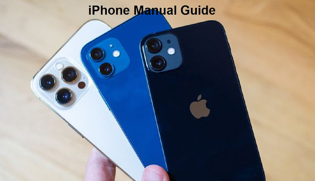 Complete Apple iPhone Manual Guide on PDF Download