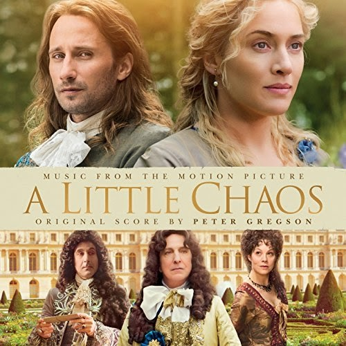 a little chaos movie soundtrack