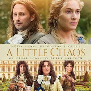 A Little Chaos Canciones - A Little Chaos Música - A Little Chaos Soundtrack - A Little Chaos Banda sonora