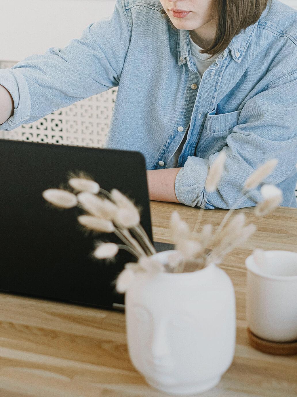 Aplikasi yang membantu untuk blogging, apa saja?