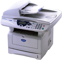 Brother DCP-8020 Driver Download