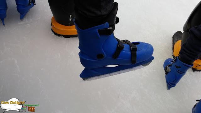 ice skates cinema city מחליקים על הקרח סינמה סיטי