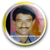 Manzoor Ali Khokhar Sindhi Folk Singer