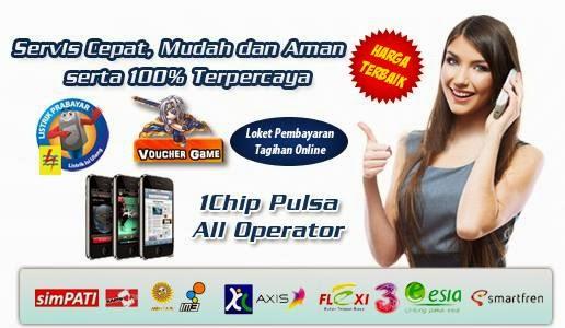 Rejeki Pulsa Bisnis Agen Pulsa Elektrik Online Termurah