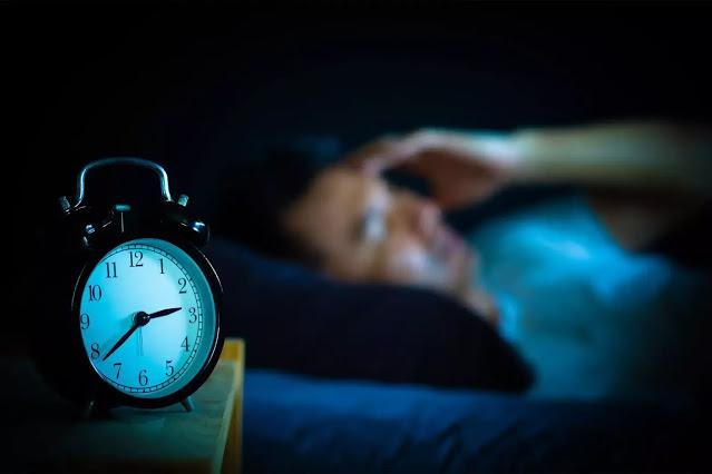 How To Sleep Fast