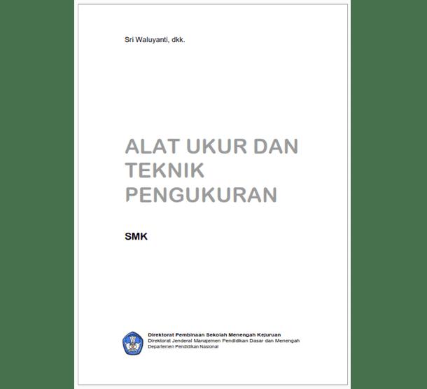 Buku SMK Alat Ukur dan Teknik Pengukuran