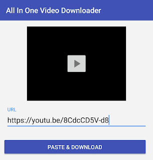 Convert YouTube videos to MP3 using app