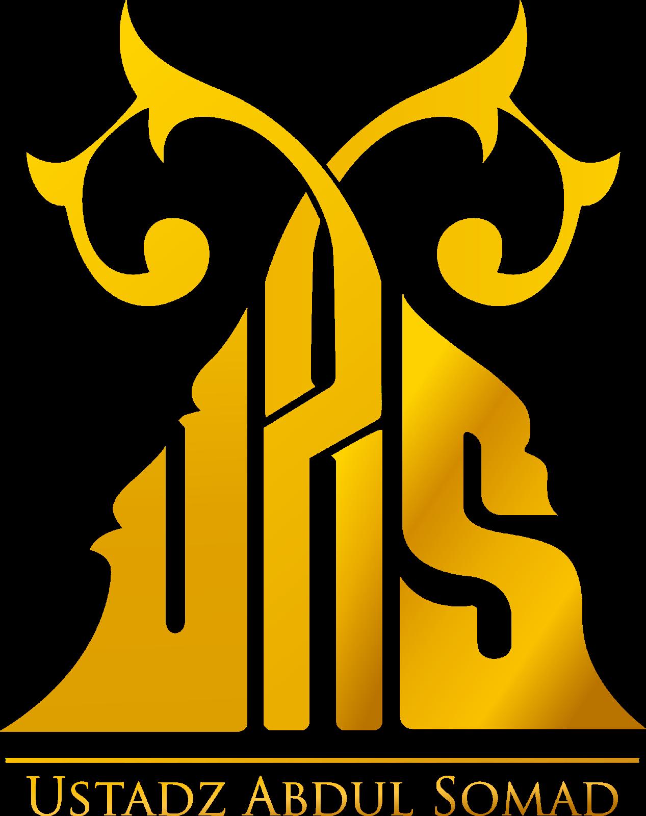 Download Logo Ustad Abdul Somad Vektor CDR - Mas Vian