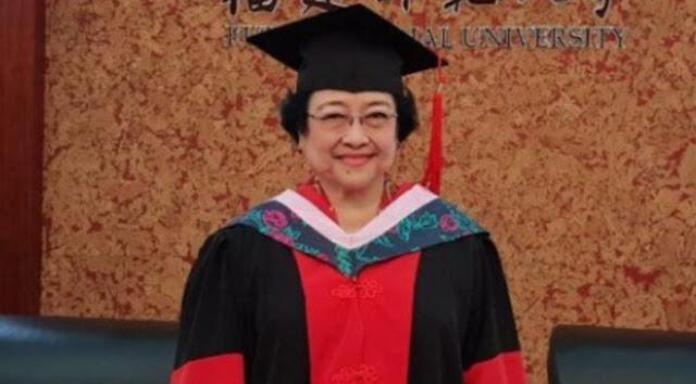 Sebut Megawati Norak, Profesor: Puji Diri Sendiri dengan Cara Ilmiah