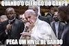 Brasileiro que jogou apenas de clérigo por mais de 20 anos é santificado pelo Vaticano