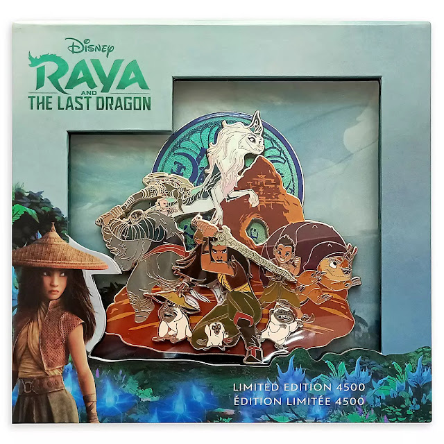 Released-on-shopDisney-Raya-and-the-Last-Dragon-Pin-Limited-Edition-Pin