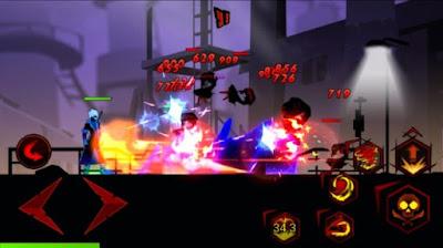 Zombie Avengers : Stickman War Z v1.4.0 Mod Apk