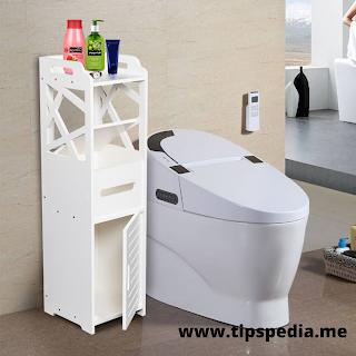 mini cabinet for bathroom