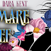 Cover Reveal - Nightmare Thief by Dara Kent