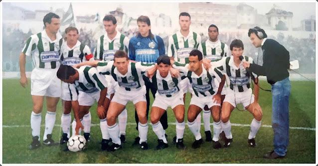 Juventude 1994