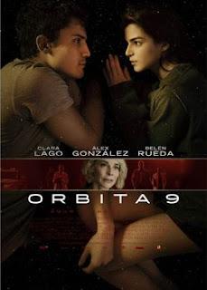 Download Film Orbita 9 (2017) BRRip Subtitle Indonesia