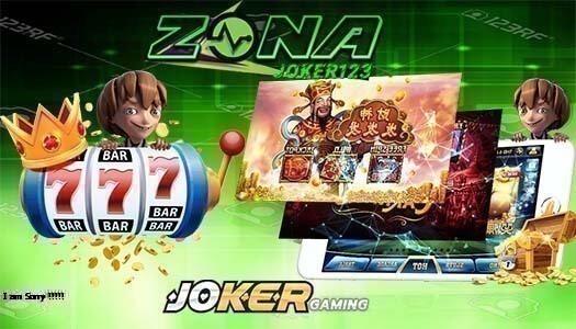 Daftar Slot Joker123 Gaming Uang Asli Terbaru