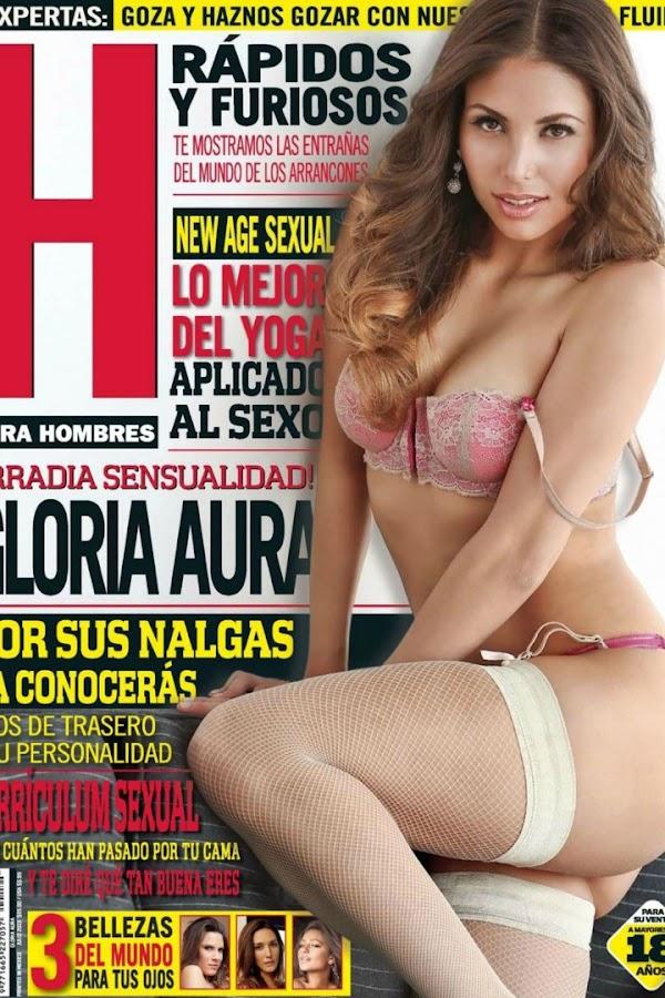 Gloria Aura (galeria 1)