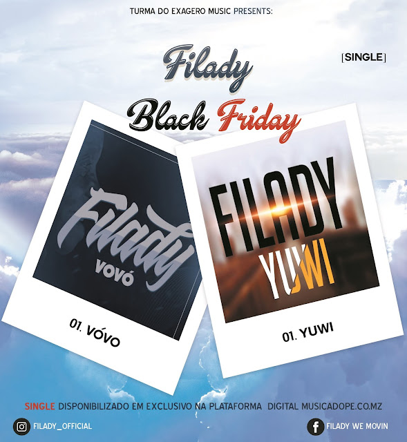 Filady - Black Friday (Single)