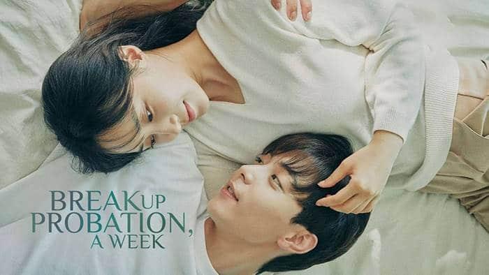 Download Breakup Probation, A Week Sub Indo Batch