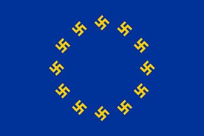 Ενωμένο Ευρωπαϊκό φασισταριό...