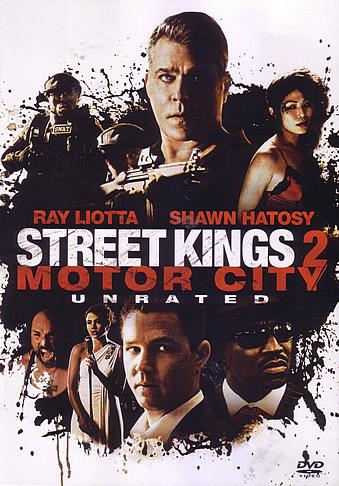 Street Kings Motor City (2011) ταινιες online seires xrysoi greek subs