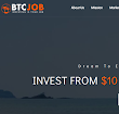 BtcJob.io Review: is btcjob.io SCAM or LEGIT? Earn 3.58% Daily