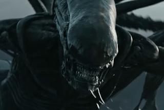 alien covenant: malrolleros nuevos clips