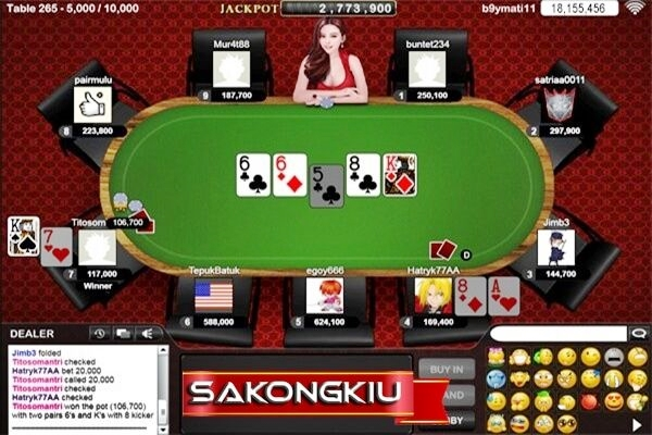 Game Poker Android Indonesia