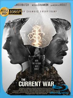 La Guerra de las Corrientes (2017) HD [1080p] Latino [GoogleDrive] SilvestreHD