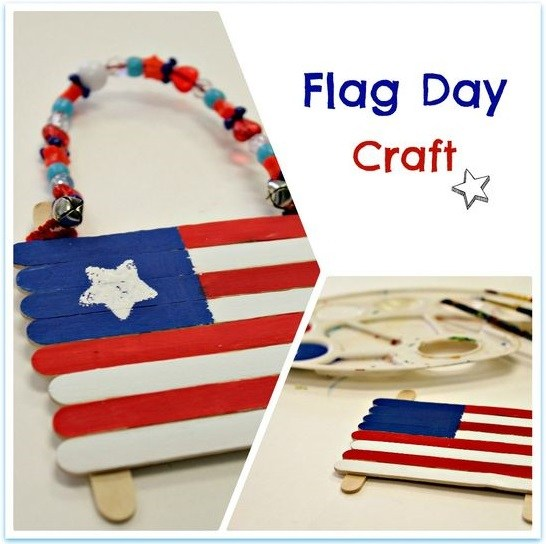Flag Day Sketch And Drawing Making Activity-Images For Children