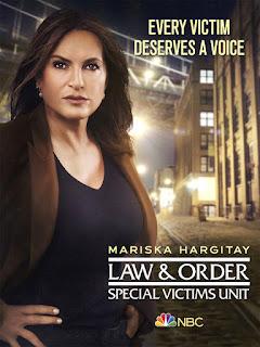 Ley y Orden: Unidad de Victimas Especiales Temporada 23 capitulo 6