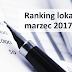 Ranking lokat bankowych, czyli najlepsze lokaty na marzec 2017 roku