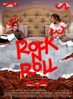 affiche de ROCK'N ROLL