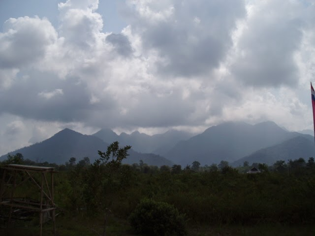 Gunung Daik  Pulau Lingga