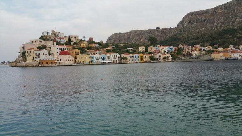 Τουρκία: Η Ελλάδα έστειλε επιθετικό σκάφος στο Καστελλόριζο