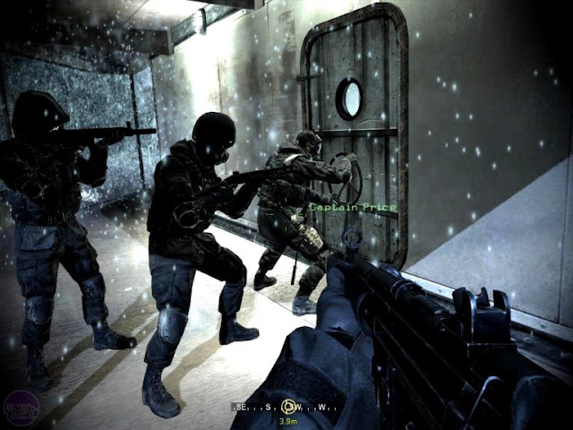 Call Of Duty 4 Modern Warfare Crack