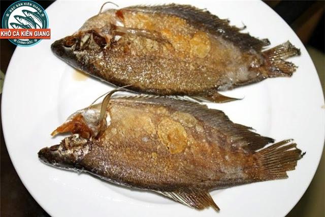 Khô Cá Sặc bao nhiêu 1kg – Hướng dẫn chọn mua Khô Cá Sặc ngon