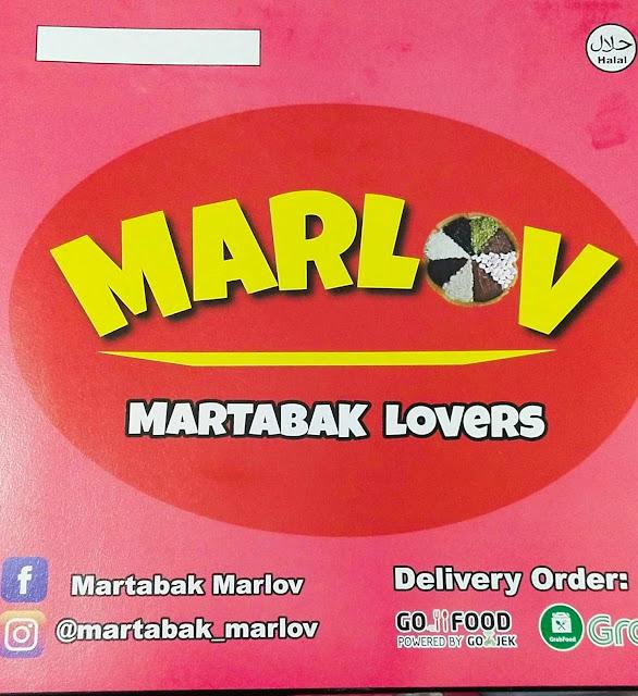 Martabak marlov