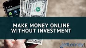 Make money online Without investment 2020  Online earning in Pakistan  money online in pakistan