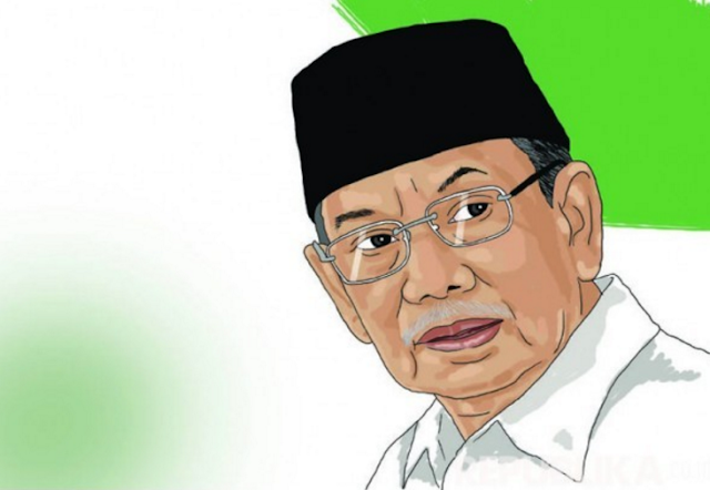 Kabar Duka! Kondisi Terkini KH Hasyim Muzadi, Mohon Doa dari Kaum Muslimin