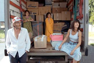 Cinéma VOD : L'Amour flou, de Romane Bohringer et Philippe Rebbot - Disponible sur OCS, My TF1, Orange