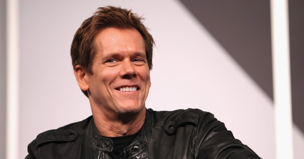 VIDEO Kevin Bacon Saying 'We Are Blessed To Have Donald Trump As Our President'