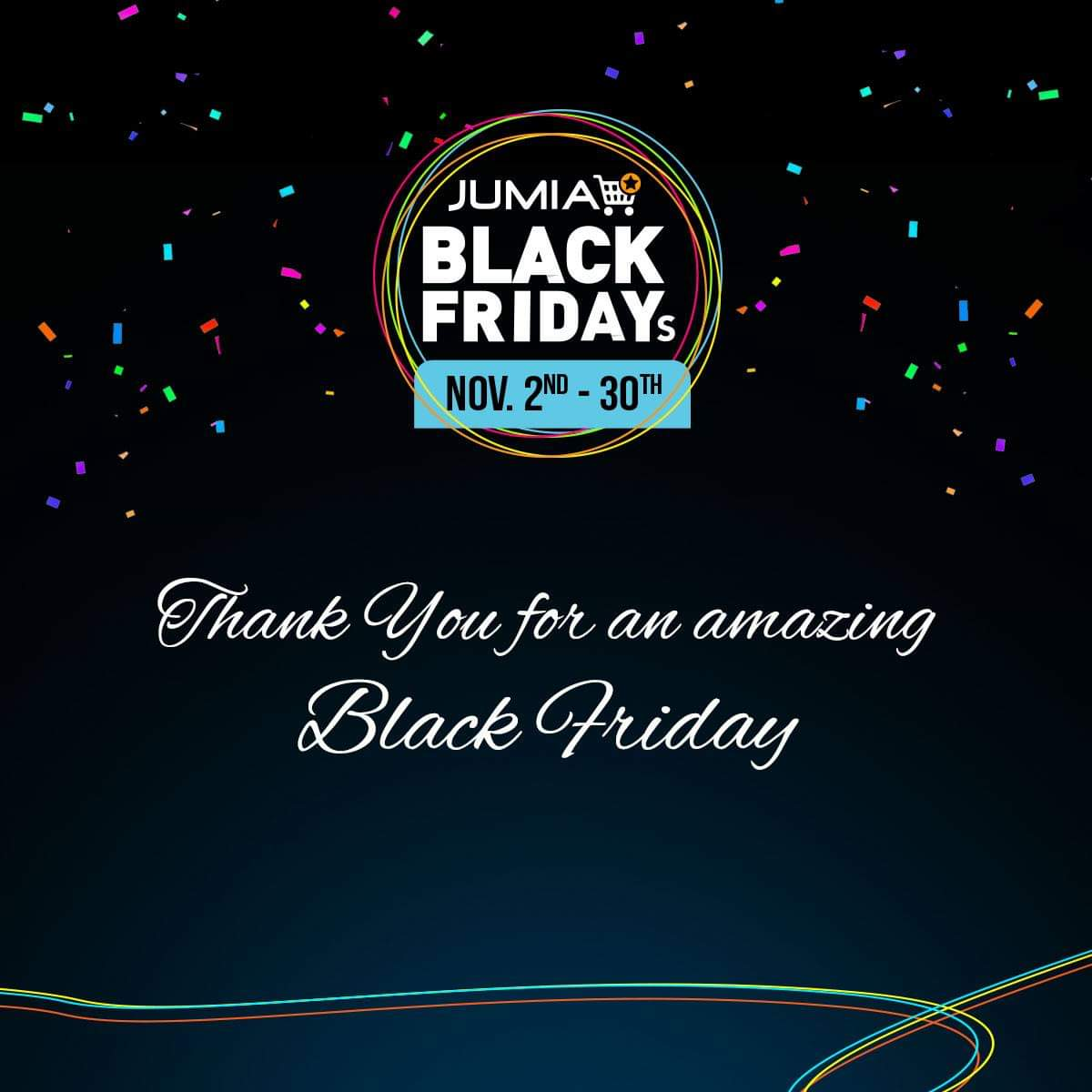History of Jumia Black Friday