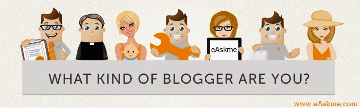 Blogger Guide : eAskme